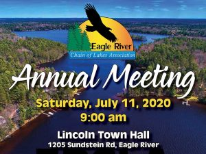 ERCLA Annual Meeting with year