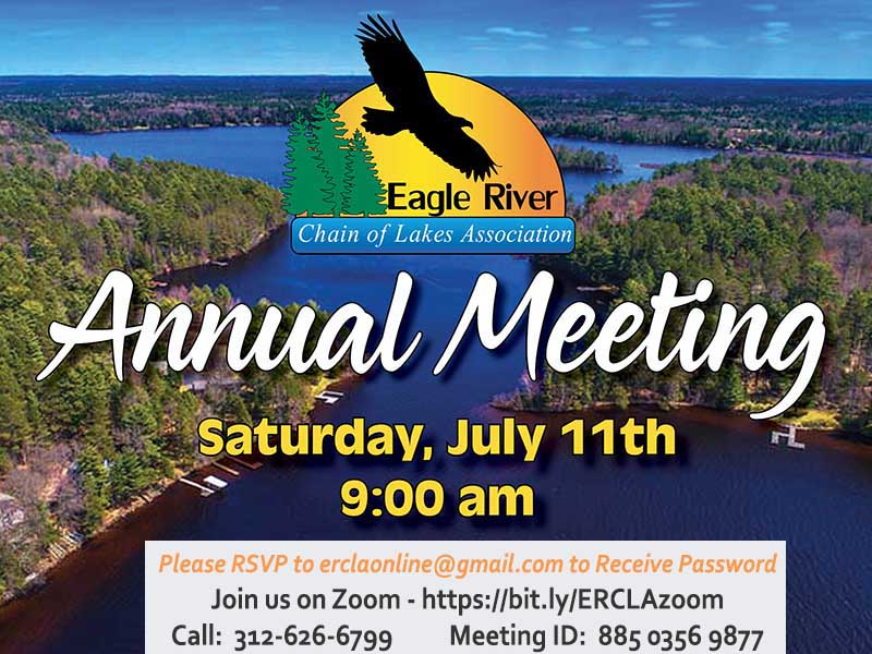 ERCLA Annual Meeting 2020 - Zoom Info-New
